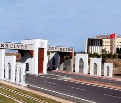 Erciyes Üniversitesi Temizlik Personeli Olmak için Kimyager Olma Şartı Aradı!