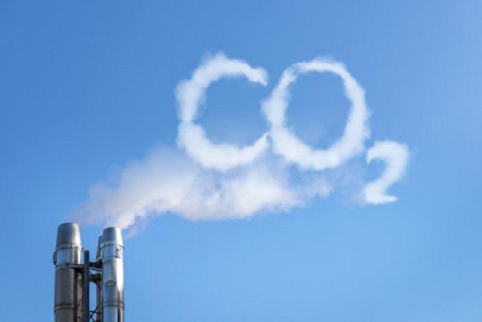 Karbondioksitin Tutulması ve Kullanımı Büyük Çaplı Bir İş Haline Gelebilir