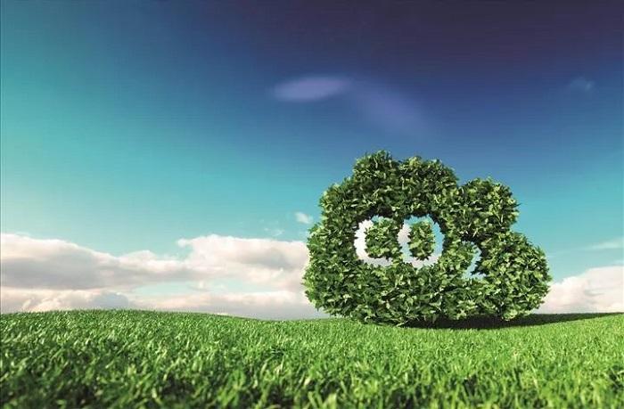 MIT Bilim İnsanları CO2 Gazını Azaltacak Yöntem Keşfetti
