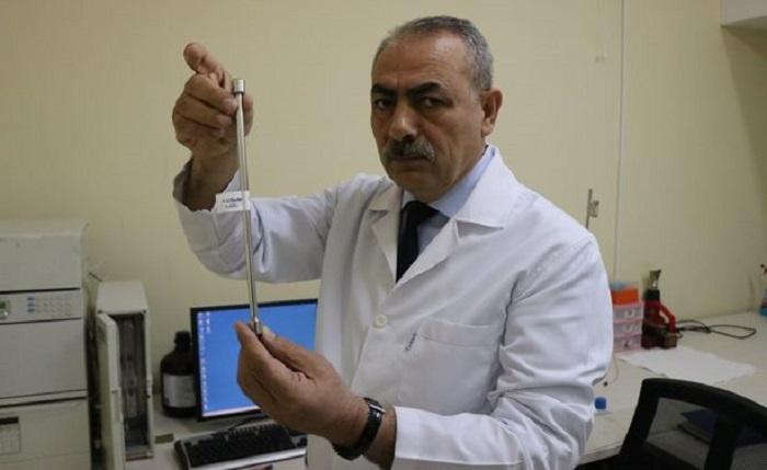 Türk Bilim İnsanı İlaçların ve Gıdaların Analizinde Kullanılan Kolonları Üretti