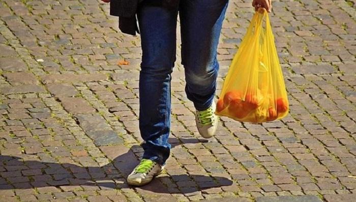 11 Ayda 150 Bin Tonluk Plastik Poşet Tasarrufu