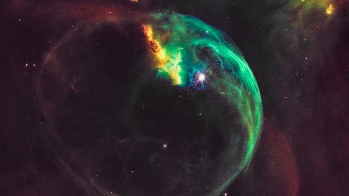 Bilim İnsanları, Evrenin İlk Molekülünü Uzayda Tespit Etti