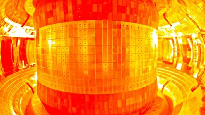 Çin'in Yapay Güneş'i 2020 Yılında Faaliyete Geçecek