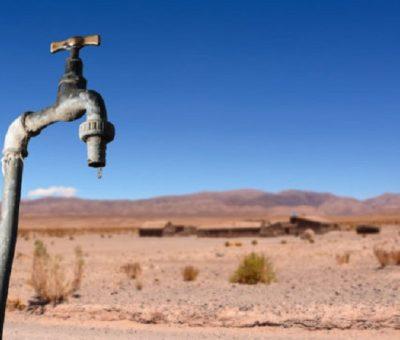 Dünya'da Su Miktarı Artsa da Su, Kuzey Amerika ve Avrasya için Daha Az Kullanılabilir Hale Gelebilir