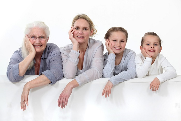 Yapılan Araştırmalar Yaşlanmanın 34, 60 ve 78 Yaşlarında Vites Değiştirdiğini Gösteriyor