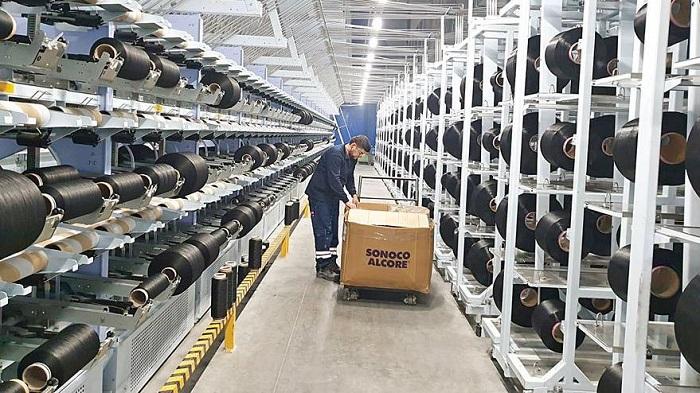 800 Milyon Dolarlık Yatırımla Polyester Üssü Kuracak