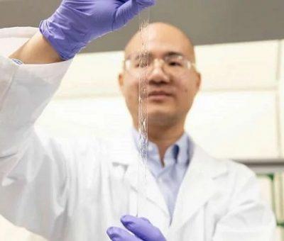 Bilim İnsanları, Dış Etkileri Sensör Gibi Algılayabilen Yapay Deri Geliştirdi