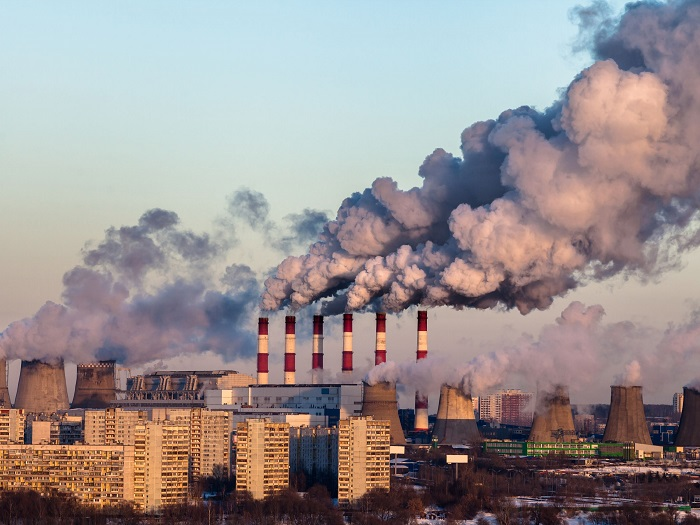 Hava Kirliliği, Kemik Sağlığını Olumsuz Etkileyebiliyor