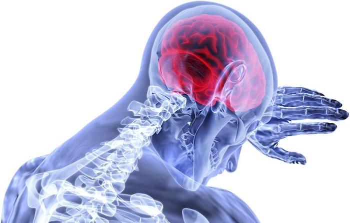 Ketojenik Diyet Beyin Sarsıntısı Sonrası Saldırganlığı Azaltıyor