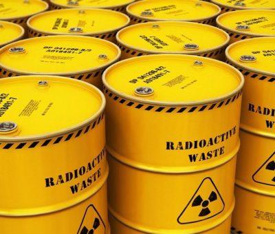 Kimyagerler Nükleer Atık Stokları İçin Verimli Bir Kullanım Buldular