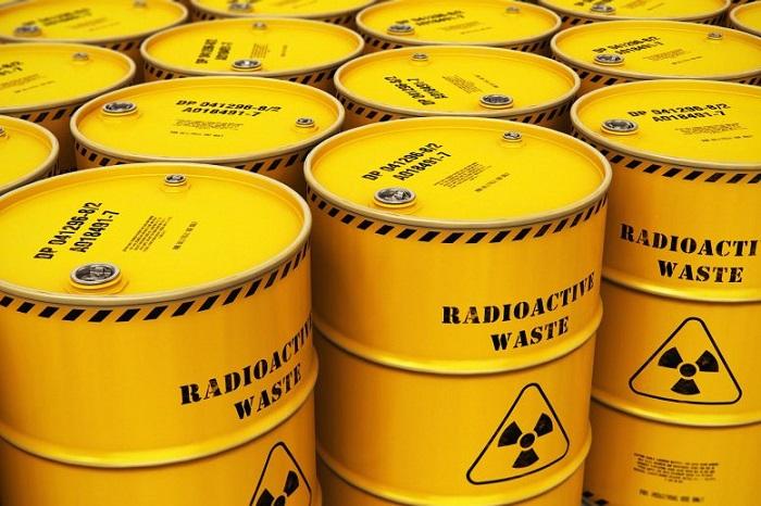 Kimyagerler Nükleer Atık Stokları için Verimli Bir Kullanım Buldular