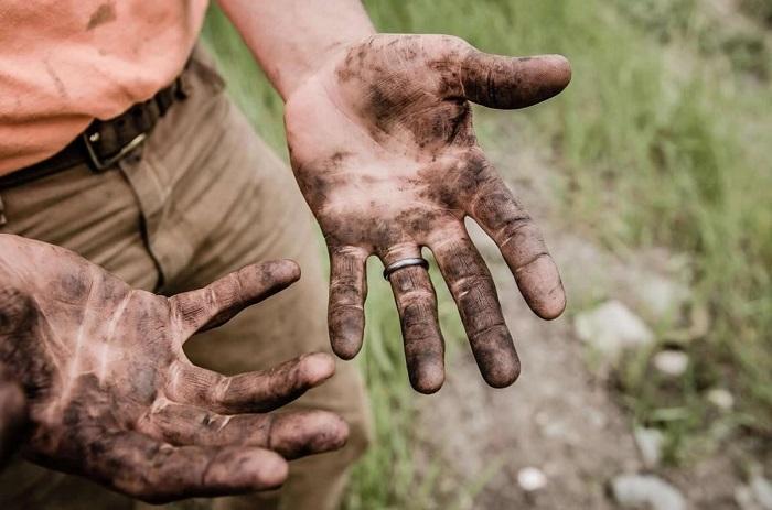 Toprakta Gizlenmiş Bir Bakteri Stres Bozukluklarınızı Düzeltebilir