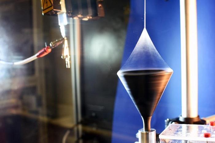 Ultra Hafif ve Süper Güçlü Olan İnanılmaz Polimer Lifler
