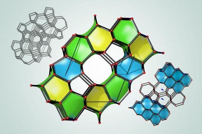 Bazıları Elmastan Bile Sert, Tanımlanmamış 43 Karbon Formu Olabilir