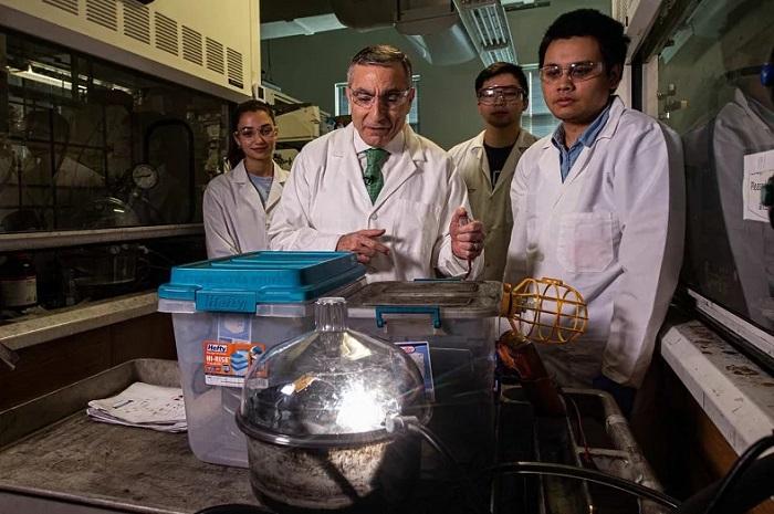 Bilim İnsanları, Atık Malzemelerden Grafen Üretmeyi Başardı