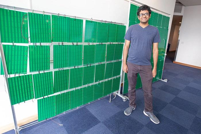 MIT'den Wi-Fi Sinyalini 10 Kat Artıran 'Akıllı Yüzey'