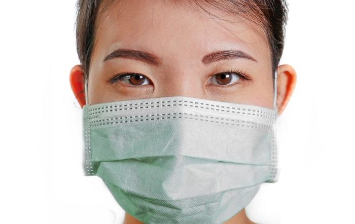 Tuzlu Maskeler Korona Virüslerini Öldürebilir