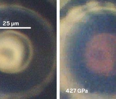 Yeni Deneyler Farklı Metalik Hidrojen Üretimini İleri Sürüyor