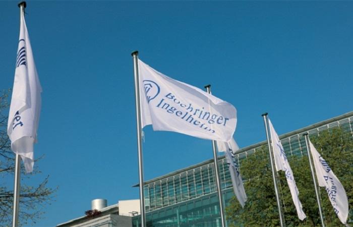 Alman İlaç Şirketi Türkiye'ye Yatırım Kararı Aldı