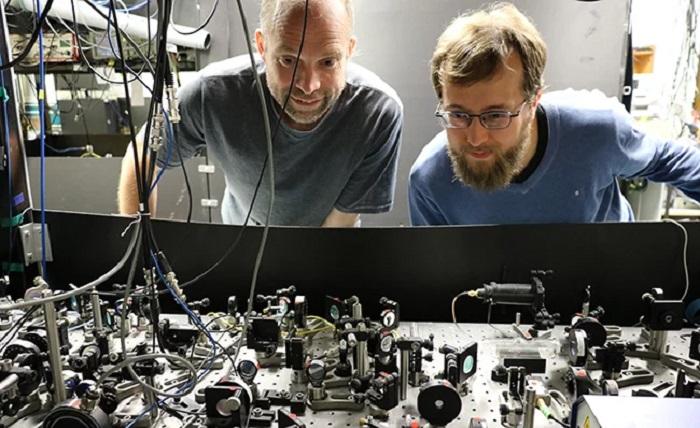 Araştırmacılar, Karmaşık Atom Etkileşimlerini Gözlemlemeyi Başardı