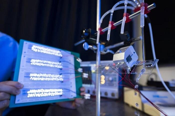 Bilim İnsanları, Yağmur Damlalarından Elektrik Üreten Jeneratör Geliştirdi
