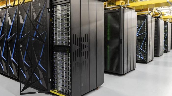 Dünyanın En Hızlı Süper Bilgisayarı, Koronavirüs Tedavisinde Kullanılabilecek 77 Olası Bileşen Buldu