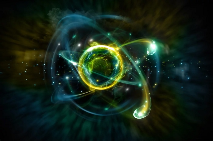 Fizikçiler Bir Atomun Kuantum Ölçümüne Girdiği Anı Yakaladı