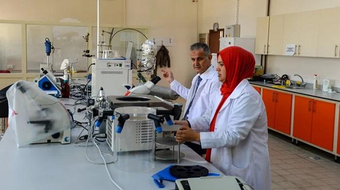 Iğdır Üniversitesi'nden Bilim İnsanları, Kronik Hastalıklara Karşı Hidrojenli Su Geliştirdiler
