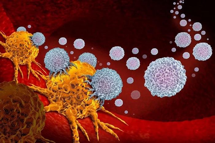 Kemoterapi ve Fototerapiyi Birleştiren Etkili Bir Kanser İlacı Geliştirildi