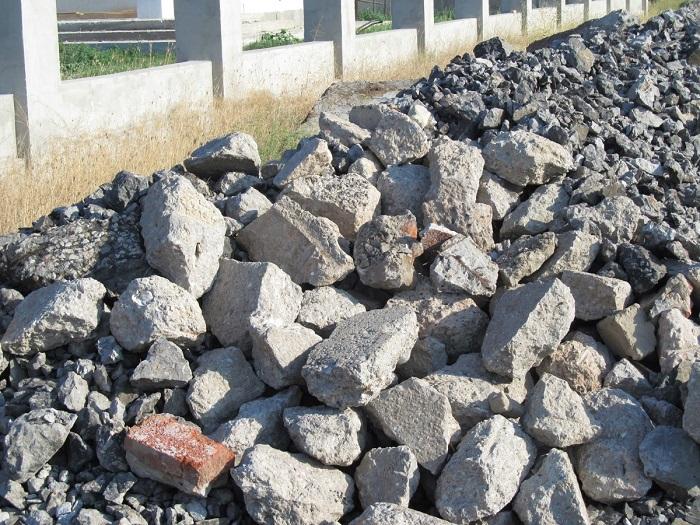 Tahta Atıkları Geri Dönüştürülmüş Betonu Her Zamankinden Güçlü Hale Getiriyor