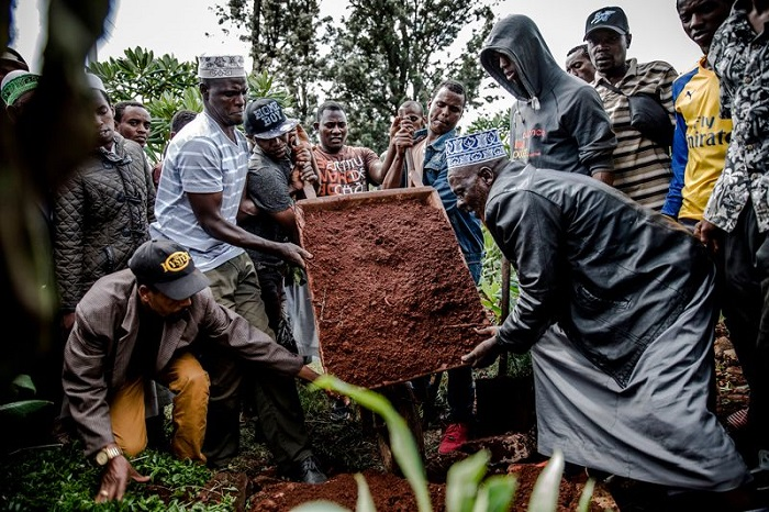 Fakir Ülkeler Koronavirüs Felaketini Önlemek için Nasıl Çırpınıyor