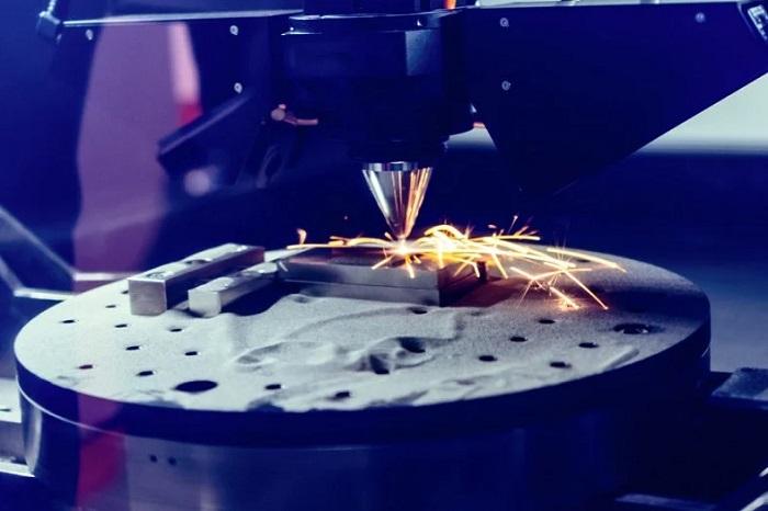 Matematik ve 3D Yazıcı ile Çeliğin En Sert Halinin Oluşturulması Amaçlanıyor