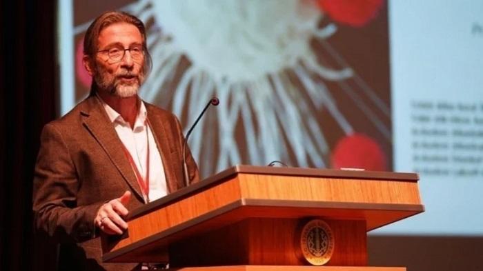 Prof. Dr. Ercüment Ovalı, Geliştirdiği Koronavirüs Aşısı için Tarih Verdi: 23 Nisan