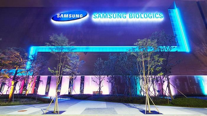 Samsung, COVID-19 İlaçları Üretecek