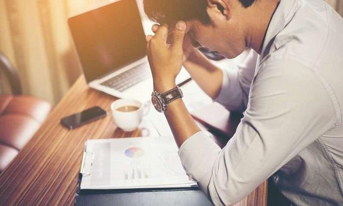 Stres, Önceden Planlama Yeteneğimizi Bozar