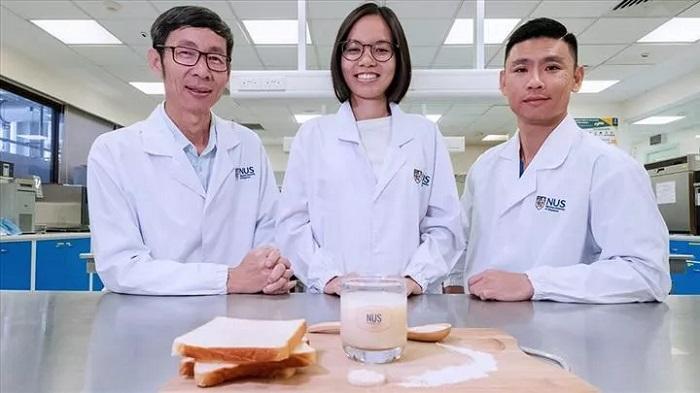 Ekmekten Probiyotik İçecek Elde Edildi