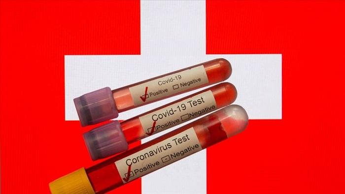 İsviçreli Bilim İnsanları, Kovid-19'a Karşı 6 Ayda Aşı Geliştirebilir