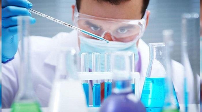 Kimya Sektöründe Açık Büyük