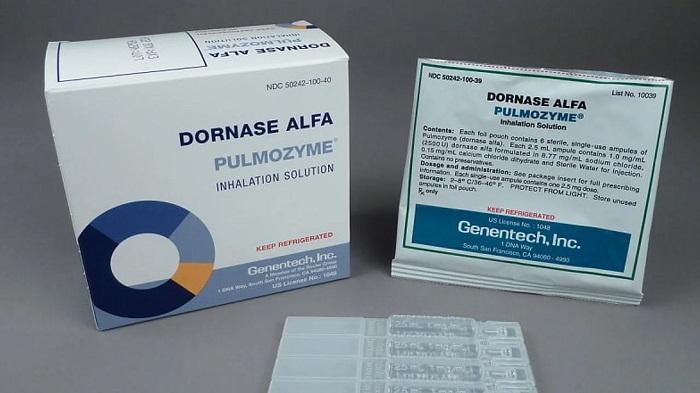 Koronavirüse Karşı Etkili Olduğu Söylenen 'Dornaz Alfa' İlacı Hakkında Gerçekler