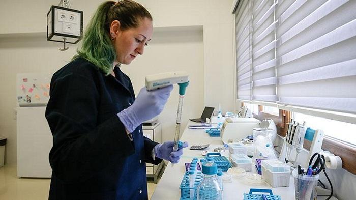 Türk Bilim İnsanları Aşı için 3 Yeni Hücre Besiyeri Geliştirdi