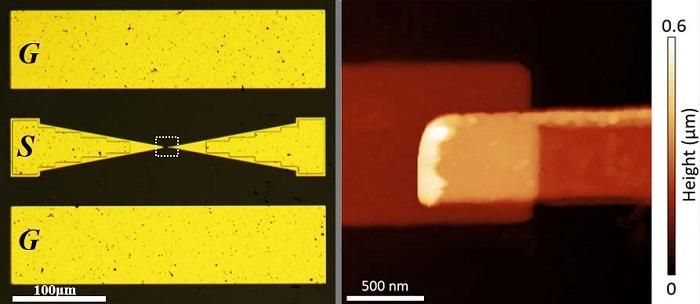 Atomik Boyuttaki Devre Anahtarları, Radyo Sinyali Teknolojisinde Çığır Açabilir