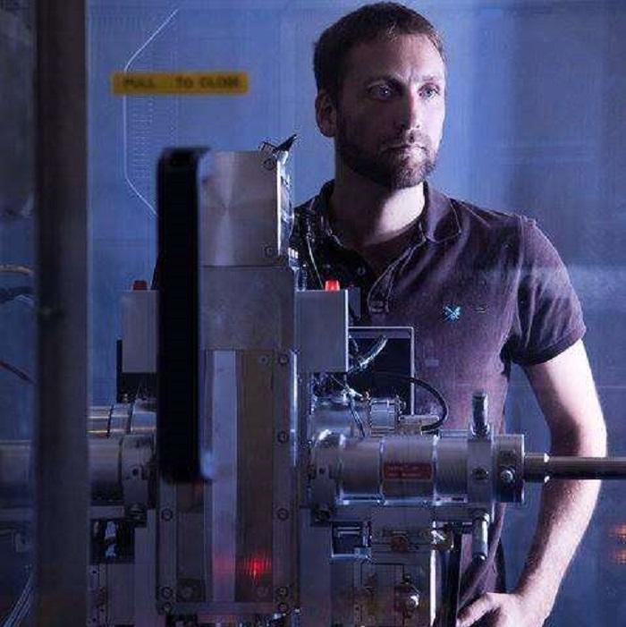 Doğanın Nanomakinelerinin Daha İyi Anlaşılması Gelecekteki İlaçların Tasarımında Yardımcı Olabilir