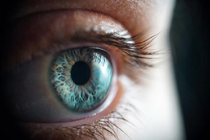 Gözler Beyne Beklenmedik Sinyaller Gönderebilir