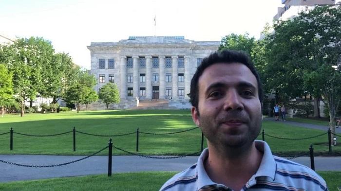 Harvard'da Görevli Türk Bilim İnsanı, Transatlantik Araştırma Ödülü'ne Layık Görüldü