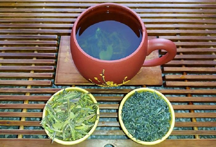 Obeziteyle Mücadelede Yeşil Çay