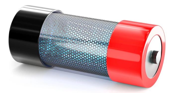 Grafen Paneller Gelmiş Geçmiş En Sert Katı Bataryaların Üretilmesine İmkan Sağlıyor
