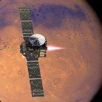 Uzmanlar, Metan Gazı Sızıntılarını Uydu Görüntüleriyle Ortaya Çıkardı