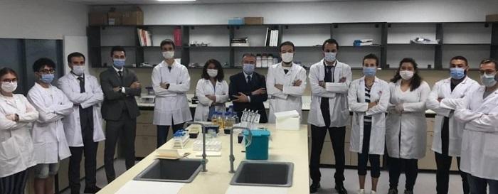 Ankara'dan Müjdeli Haber Geldi: COVID-19 Aşısı, İnsan Testlerine Hazır