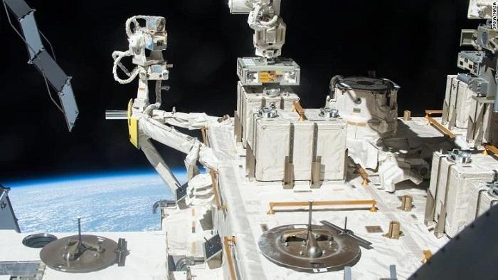 Bir Bakteri Kolonisinin Uzayda 45 Yıla Kadar Hayatta Kalabileceği Keşfedildi