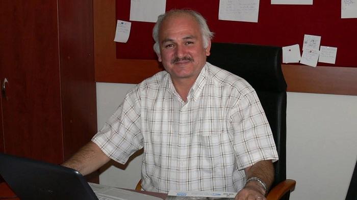 Türk Bilim İnsanı, Vücuttaki Kimyasal Stresi Ölçen Yerli Kit Geliştirdi